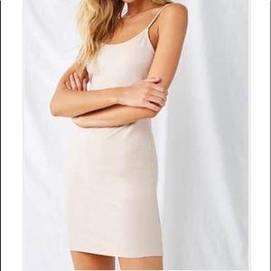 NWT Forever21 Ribbed Cami Mini Dress (Size M & L)